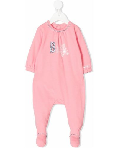 Пижама розовый Boss Kids