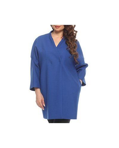 Повседневное синее пальто Annie P.
