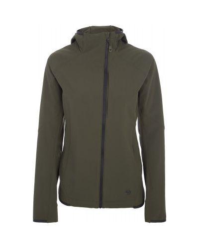 Куртка с капюшоном спортивная мембрана Mountain Hardwear