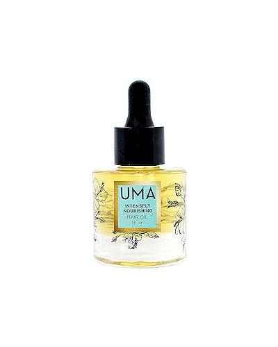 Масло для волос на голову Uma