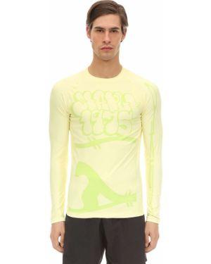 Koszula z długimi rękawami Oakley X Jeff Staple