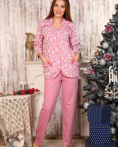 Пижама из футера пижамный Грандсток