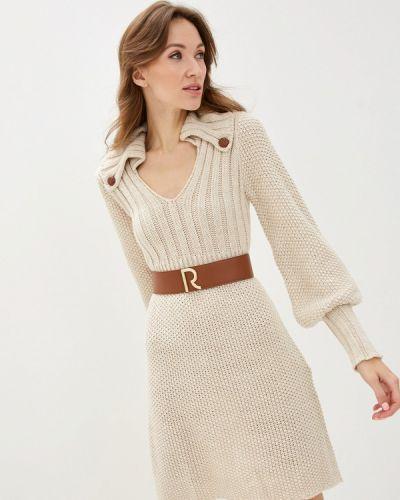 Вязаное платье Rinascimento