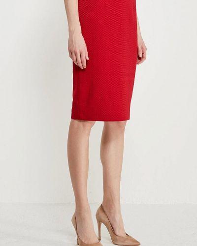 Красная юбка A-a By Ksenia Avakyan