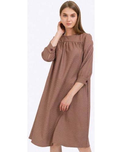 Платье осеннее Emka