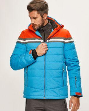 Niebieska kurtka pikowana Killtec