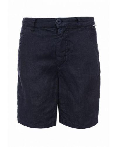 Синие шорты Il Gufo