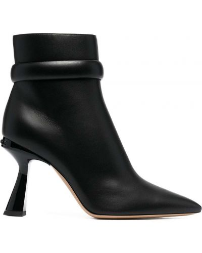 Ankle boots, czarny Givenchy