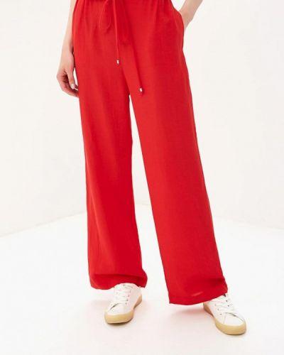 Красные брюки Rinascimento