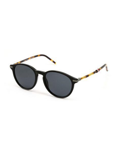 Черные очки летние Tommy Hilfiger