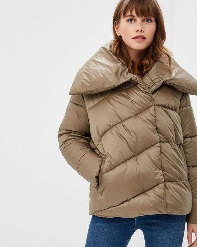 Утепленная куртка демисезонная осенняя Grishko