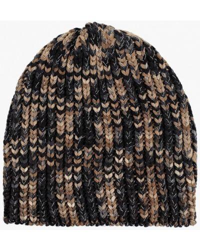 Серая шапка осенняя Carpisa