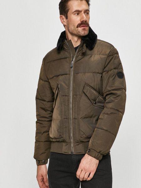 Прямая нейлоновая стеганая куртка Joop!