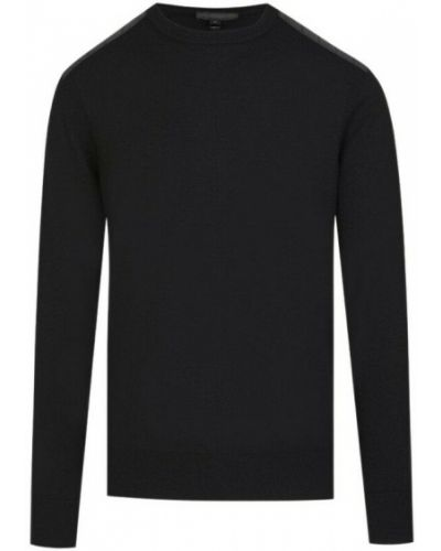 Sweter - czarny Belstaff
