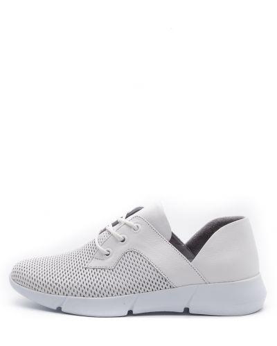 Кроссовки - белые Nod Trend