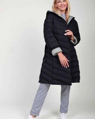 Пальто из полиэстера Pezzo