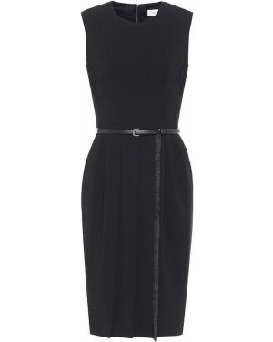 Платье с поясом модерн Max Mara