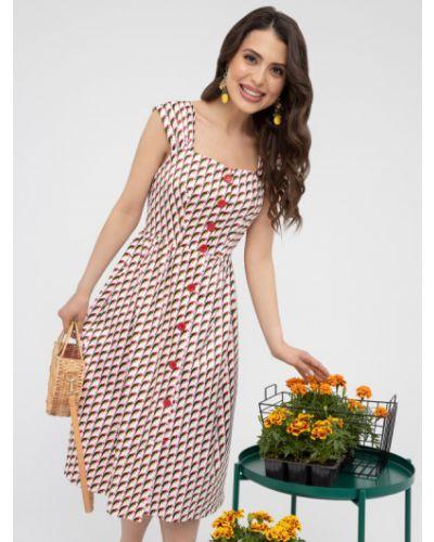 Платье без рукавов Charutti