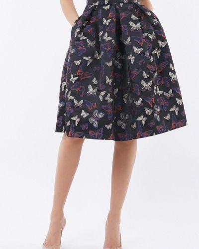 Черная юбка Vladi Collection