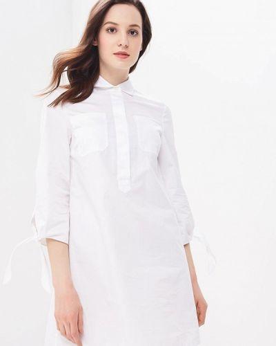 Платье платье-рубашка весеннее Tommy Hilfiger