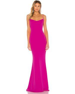 Różowa sukienka na wesele Katie May