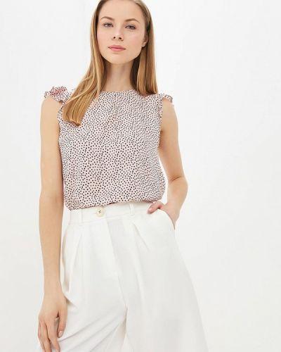 8ce0fb341c1 Женские розовые блузки без рукавов - купить в интернет-магазине - Shopsy