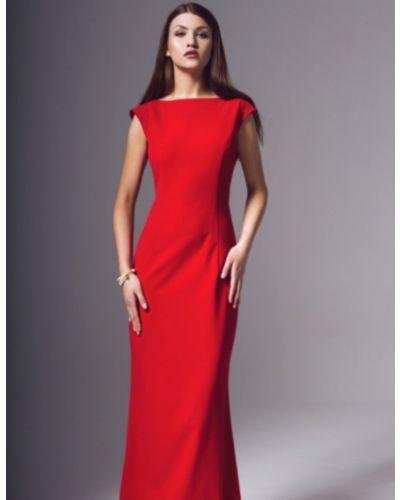 Sukienka wieczorowa elegancka Kasia Zapała