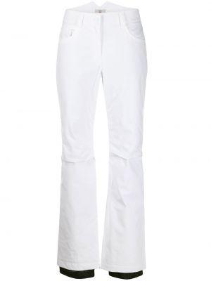 Горнолыжные брюки с воротником с поясом на пуговицах с высокой посадкой Rossignol
