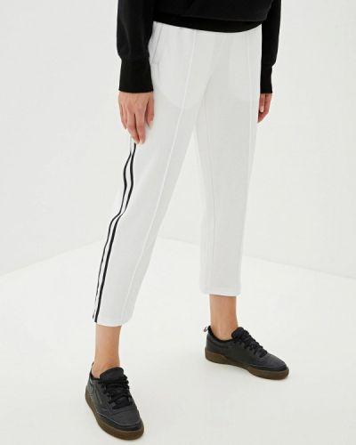 Спортивные брюки белые New Balance