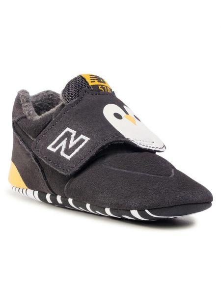 Sneakersy, czarny New Balance