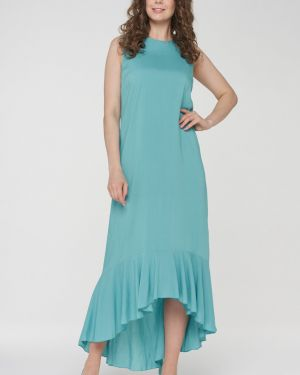 Летнее платье макси платье-сарафан Vay