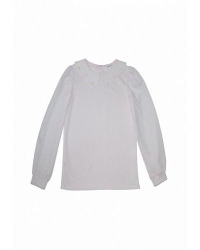 Розовая рубашка Mevis