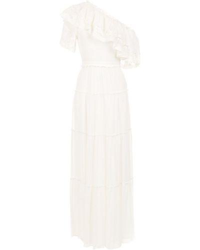 Расклешенное платье Nk Collection