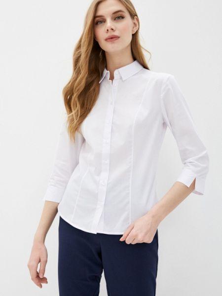 Рубашка белая Marks & Spencer