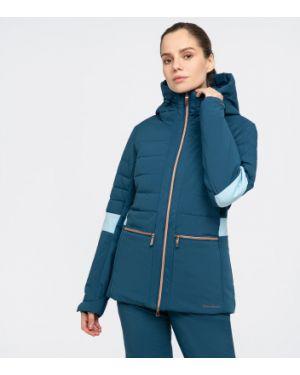 Горнолыжная куртка утепленная Glissade