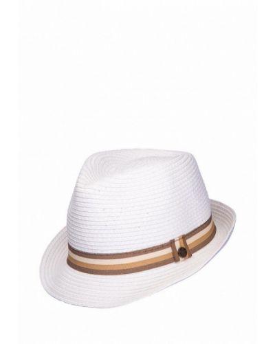 Белая шляпа Canoe