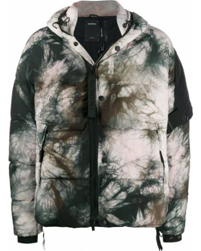 Куртка с капюшоном Nemen