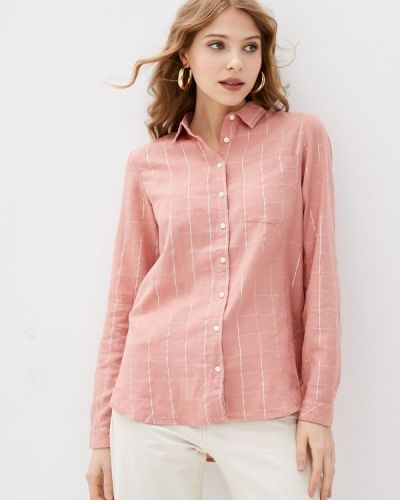 Рубашка - розовая Springfield