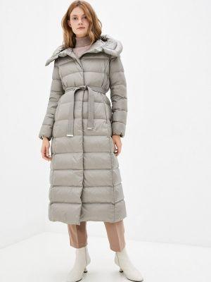 Куртка - серая Geox