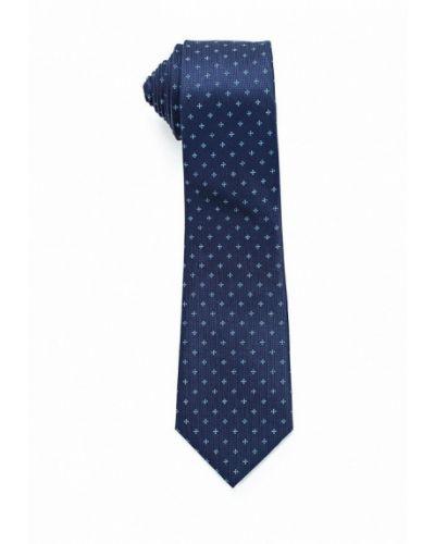 Синий галстук United Colors Of Benetton