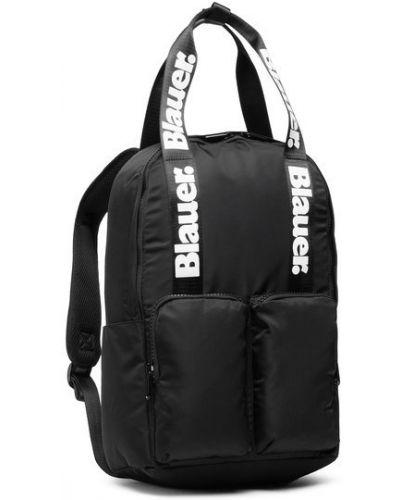 Plecak - czarny Blauer