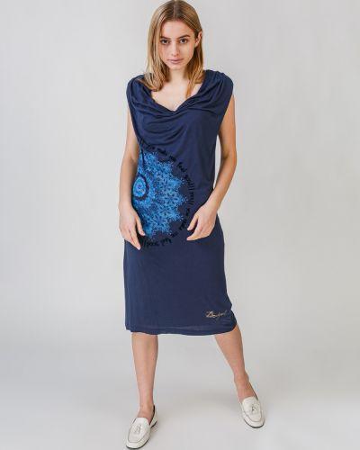 Платье макси Desigual