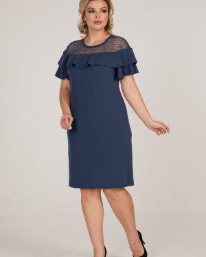 Платье сетчатое марита