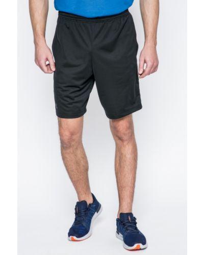 Спортивные шорты свободные на резинке Under Armour