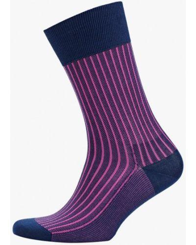 Фиолетовые носки Falke