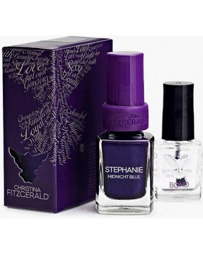 Лак для ногтей набор Christina Fitzgerald