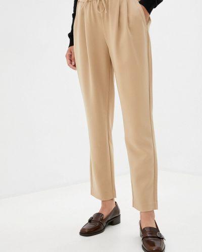 Бежевые брюки United Colors Of Benetton