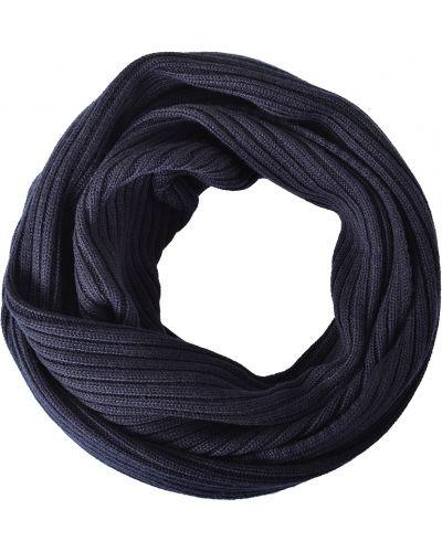 Синий шарф Joop!