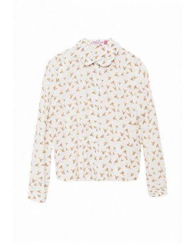 Белая рубашка Sela