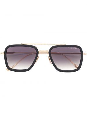 Okulary przeciwsłoneczne tytan czarny Dita Eyewear